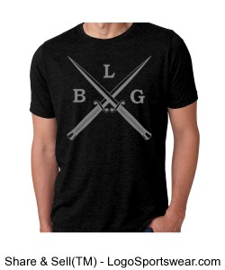 THREADED BLG SHIRT Design Zoom